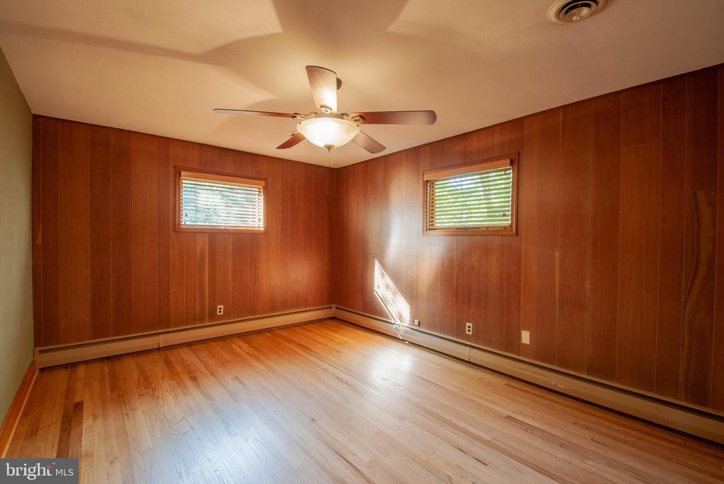 master bedroom - 449 POPLAR LN, ANNAPOLIS