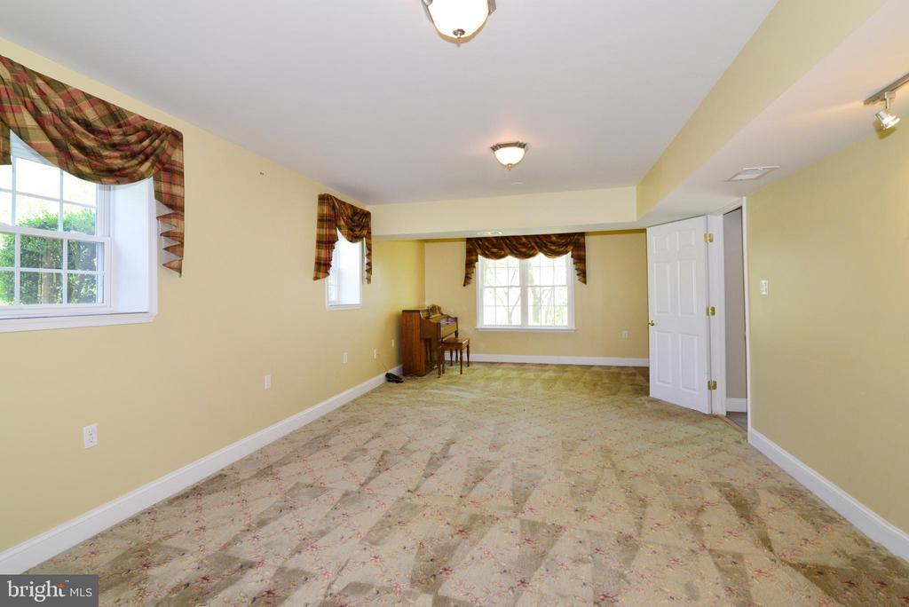 Lower bedroom - 6507 BOX ELDER LOOP, GAINESVILLE