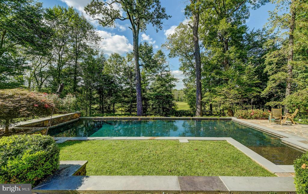 Surrounded by protected land - 28 CAVESWOOD LN, OWINGS MILLS