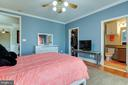 Princess Bedroom - 20120 BLACK DIAMOND PL, ASHBURN