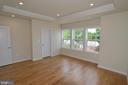 Master Bedroom - 5509 C ST SE, WASHINGTON
