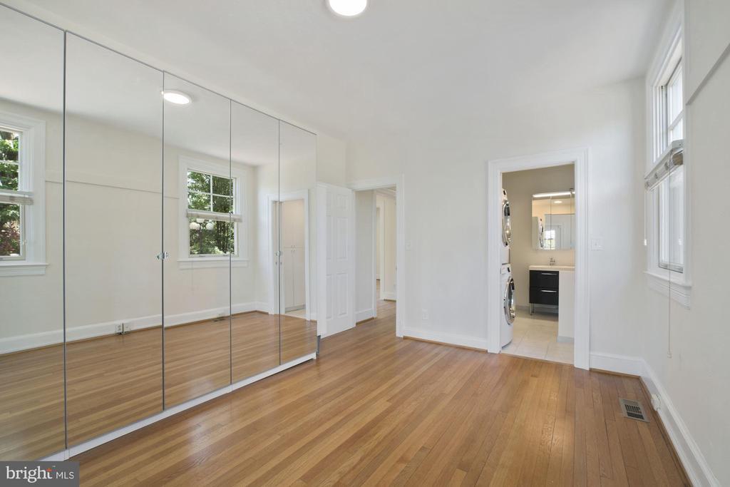 Masterbedroom - 4438 42ND ST NW, WASHINGTON