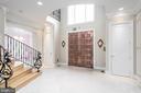 Duel Brass Door Entry - 6779 KELLER LIME PLANT, FREDERICK