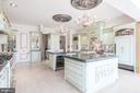 Luxury Gourmet Kitchen - 6779 KELLER LIME PLANT, FREDERICK