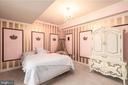 Lower Level Fourth Bedroom - 6779 KELLER LIME PLANT, FREDERICK
