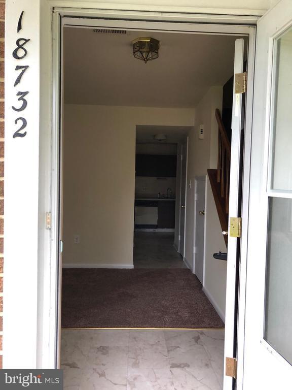 Entrance - 18732 GINGER CT, GERMANTOWN