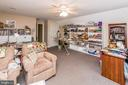 5th Bedroom or Hobby Room - 1188 LOST RD, MARTINSBURG