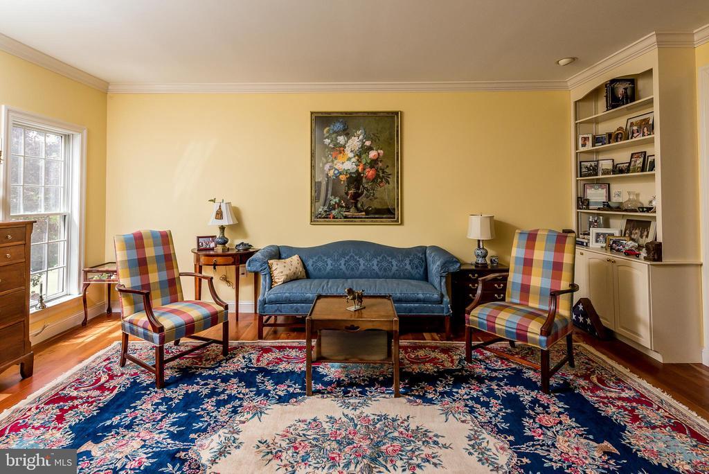 Formal Living Room - 1188 LOST RD, MARTINSBURG