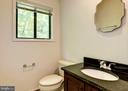 Well-Appointed Half / Guest Bath - 1693 ALICE CT, ANNAPOLIS