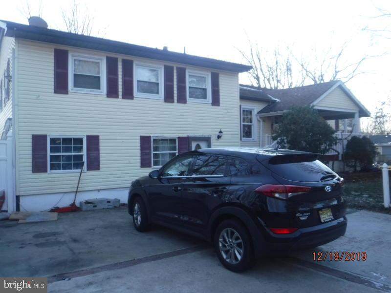 Single Family Homes 为 销售 在 布里克, 新泽西州 08723 美国