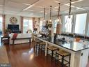 Stunning Gourmet Kitchen - 22912 BOLLINGER TER, BRAMBLETON