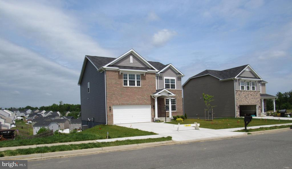 - 5 PORT VIEW DR #SECTION 1, LOT 108, FREDERICKSBURG