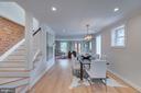 Full renovation with no detail spared - 517 13TH ST NE, WASHINGTON