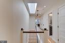 Expanded New skylight - 517 13TH ST NE, WASHINGTON