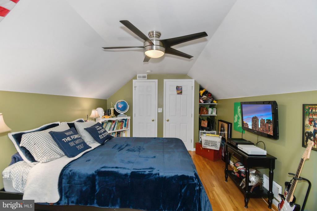 3rd bedroom - 1065 PALMER PL, ALEXANDRIA