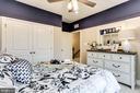 Bedroom 2 - 2108 CONNOR CIR, MOUNT AIRY