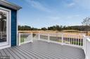 Ask about deck options for your new home! - 2009 GAILS LN, MOUNT AIRY