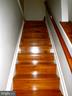 Stairs, from main to 2nd floor - 12062 ETTA PL, BRISTOW