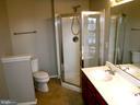Master Bath, double sinks - 12062 ETTA PL, BRISTOW
