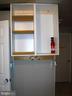 Basement laundry room & storage area - 12062 ETTA PL, BRISTOW