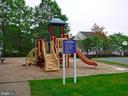 Tot-lot playground - 12062 ETTA PL, BRISTOW