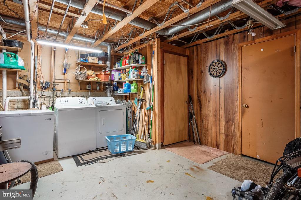 Storage - 9617 PIERRPONT ST, BURKE