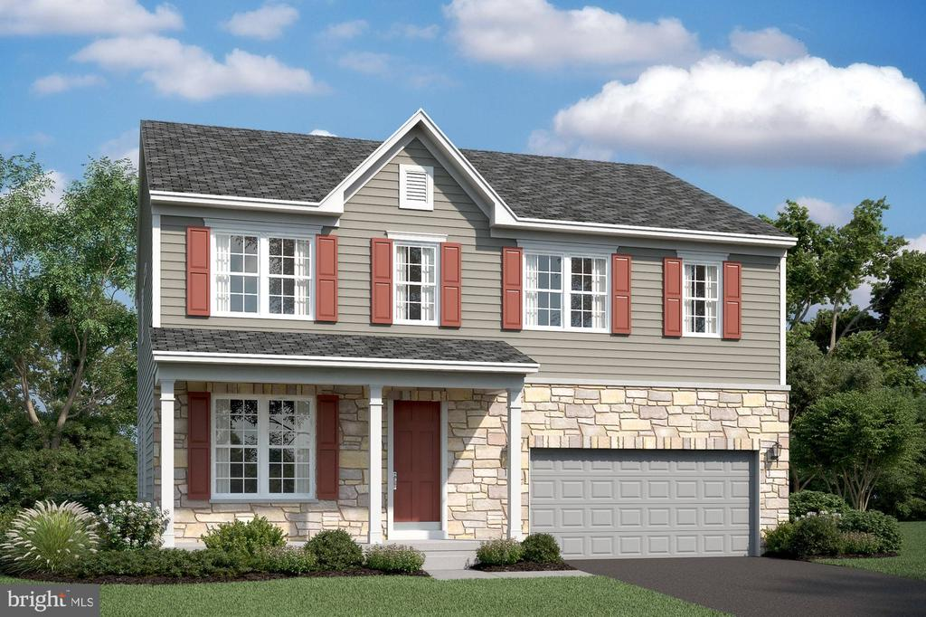 - 2009 GAILS LN, MOUNT AIRY