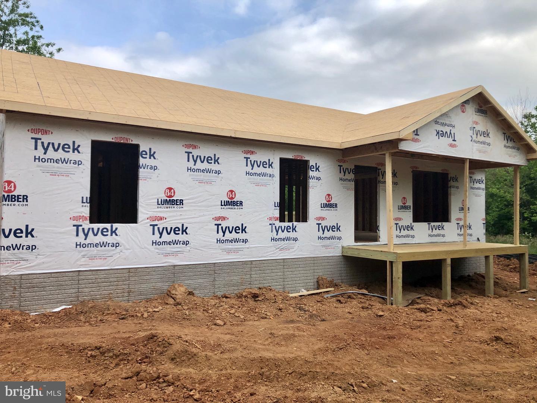 Single Family Homes 為 出售 在 Elkwood, 弗吉尼亞州 22718 美國