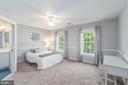 Bedroom 3 - 5400 LIGHTNING DR, HAYMARKET