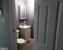 Powder Room - 535 59TH ST NE, WASHINGTON