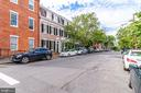Old Town - 521 N WASHINGTON ST #201, ALEXANDRIA