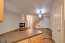 Living/Dining Room - 13335 TIVOLI FOUNTAIN CT, GERMANTOWN