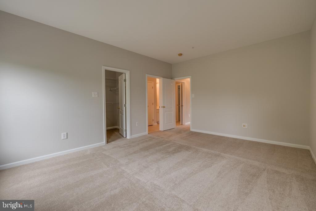 Bedroom #3 - 13335 TIVOLI FOUNTAIN CT, GERMANTOWN