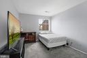 Bedroom #2 (1of 2) - 10100 LITTLE POND PL #1, MONTGOMERY VILLAGE