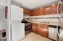 Kitchen (3 of 3) - 10100 LITTLE POND PL #1, MONTGOMERY VILLAGE