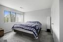 Master Bedroom (1 of 4) - 10100 LITTLE POND PL #1, MONTGOMERY VILLAGE