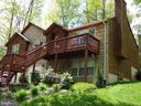 Gorgeous stone and cedar home with lake views! - 6765 BALMORAL RDG, NEW MARKET