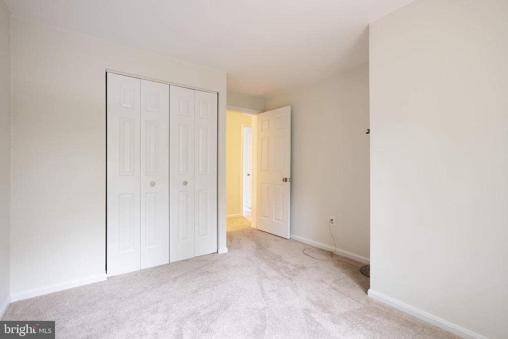 Bedroom - 16194 SHEFFIELD DR, DUMFRIES