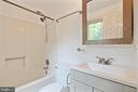 Master Bathroom - 16194 SHEFFIELD DR, DUMFRIES
