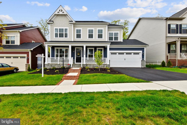 Single Family Homes のために 売買 アット Dumfries, バージニア 22026 アメリカ