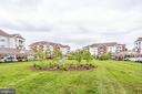 Lush Green Areas! - 20505 LITTLE CREEK TER #203, ASHBURN