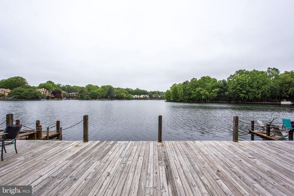 Lake Thoreau - 11218 HARBOR CT, RESTON