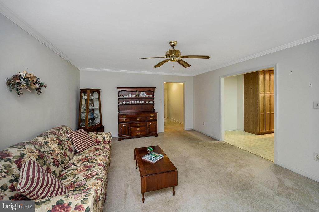 Living Room - 4617 LAKEVIEW PKWY, LOCUST GROVE