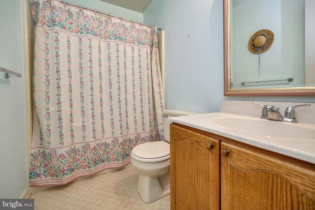 Guest Bath - 4617 LAKEVIEW PKWY, LOCUST GROVE