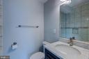 ON SUITE TO 1ST BEDROOM ON 2ND FLOOR - 2608 3RD ST N, ARLINGTON