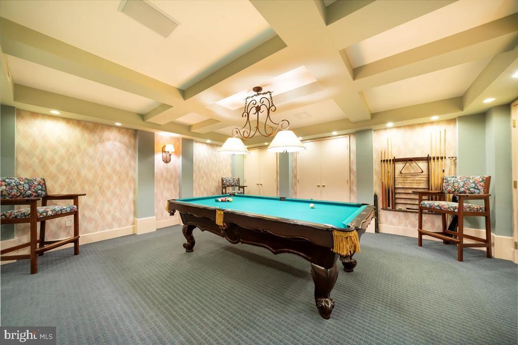Billiard Room - 6072 WHITE FLINT DR, FREDERICK