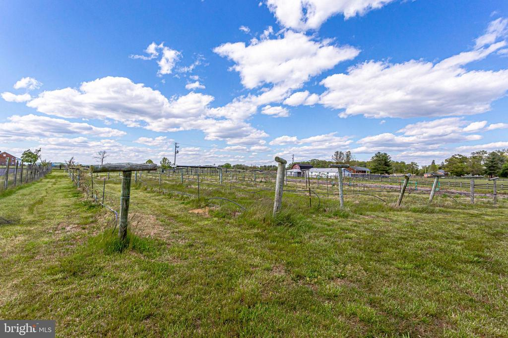 Lot - 43093 LUCKETTS RD, LEESBURG