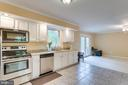 Fully equipped Kitchen in Guest House. - 1065 MOUNTAIN VIEW RD, FREDERICKSBURG