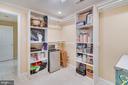 More storage! - 1065 MOUNTAIN VIEW RD, FREDERICKSBURG