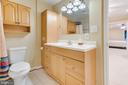 Full Bath on Lower Level. - 1065 MOUNTAIN VIEW RD, FREDERICKSBURG
